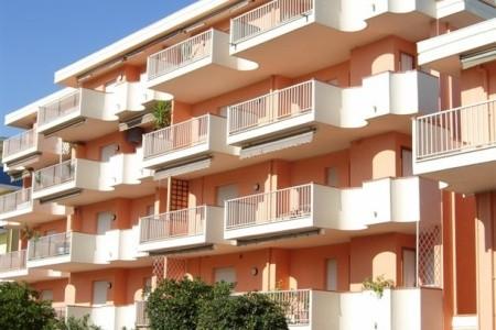Villa Rosa / Residence Gabbiano - Abruzzo  - Itálie