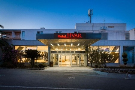 Hvar / Hotel Hvar ***, Chorvatsko, Hvar