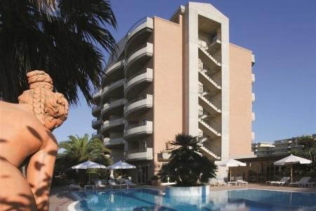 Alba Adriatica / Residence Torre Del Mar - Last Minute a dovolená