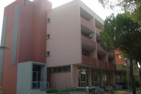 Apartmány Sirio A/antares
