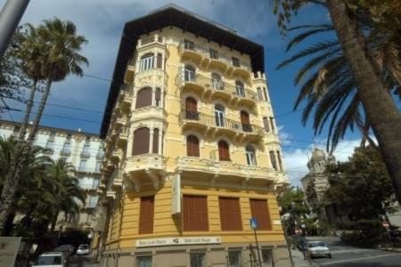 Hotel Lolli Palace - Last Minute a dovolená