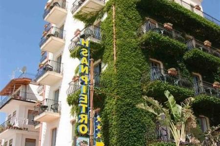 Hotel San Pietro - I - slevy
