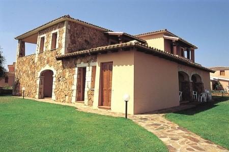 Rezidencia Le Canne - Last Minute a dovolená