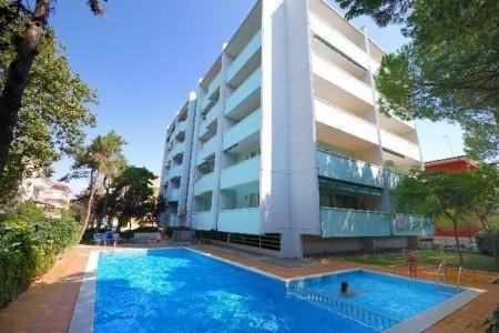 Apartmány Acquaverde - luxusní dovolená