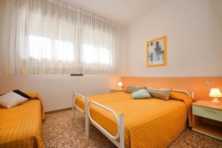 Itálie - Bibione / Villa Holiday