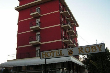 Hotel Roby - Last Minute a dovolená