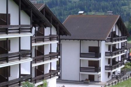 Rezidencia Casa Cavalese - Last Minute a dovolená