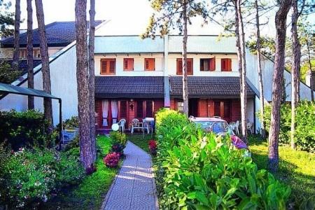 Villa Linda - vily