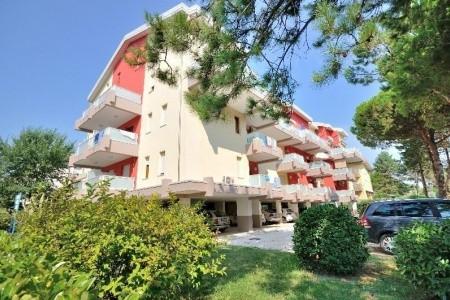 Condominio Marina Piccola - levně