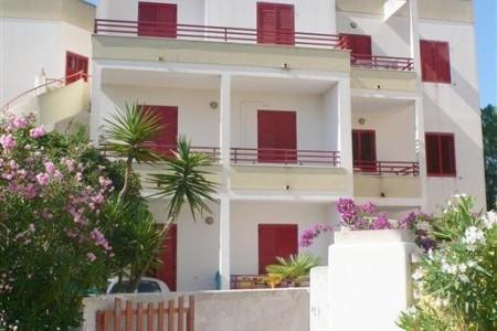Rezidencia Baia Verde - Last Minute a dovolená