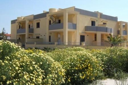Rezidencia Lido Di Gallipoli - Last Minute a dovolená