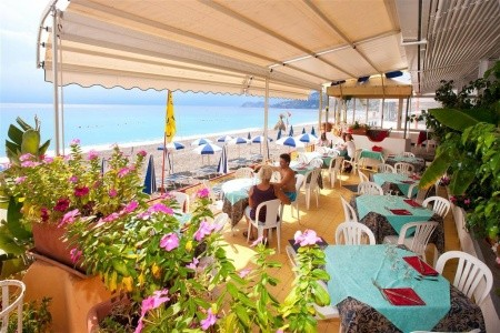 Hotel Da Peppe - Last Minute a dovolená