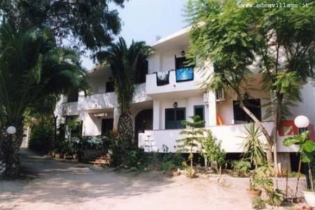 Aparthotel Villaggio Eden - Last Minute a dovolená