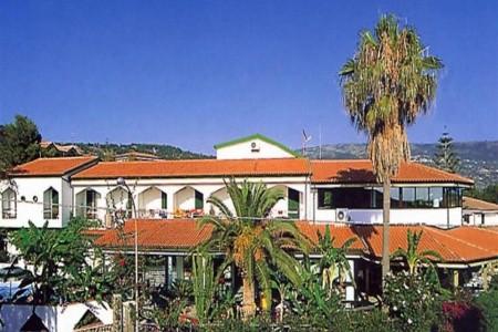 Hotel Marinella Plná penze