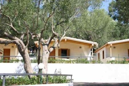 Villaggio Delle Sirene - Last Minute a dovolená