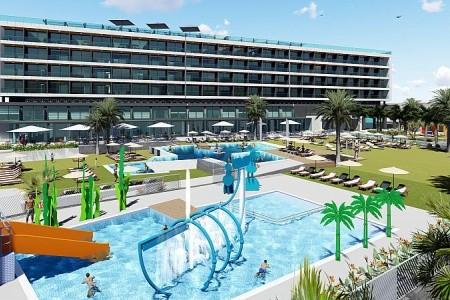 Funtazie Klub Fergus Style Dos Playas All Inclusive
