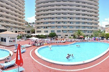 Playa De Torrevieja All Inclusive
