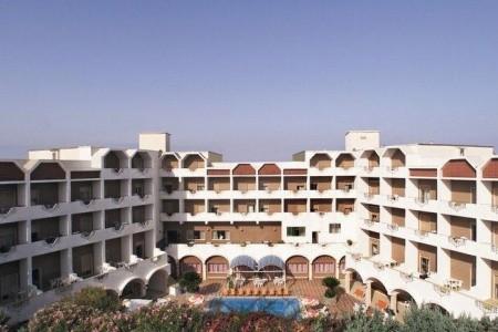 Hotel Parco Dei Principi - Itálie - dovolená
