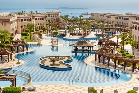 Hotel Sentido Mamlouk Palace Resort