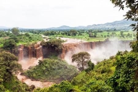 Severná Etiópia