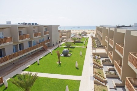 Oa Salinas Sea All Inclusive First Minute
