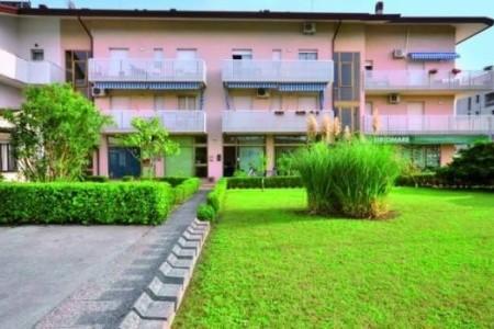Rezidencia Ati, Itálie, Lignano