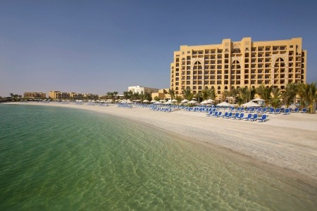 Doubletree By Hilton Resort & Spa Marjan Island - all inclusive
