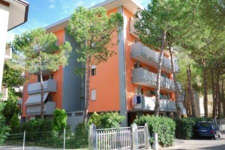 Condominio Tiziano A - Last Minute a dovolená