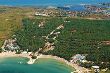 Holiday Village Zaton - invia
