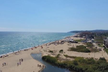 Bulharsko - Obzor / Sol Luna Bay Resort