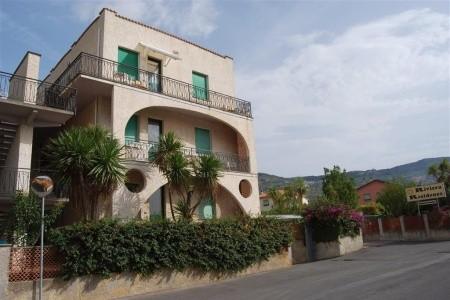 Rezidencia Riviera - Last Minute a dovolená