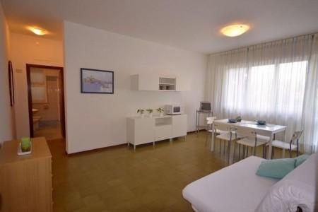 Apartmány Massimo - apartmány