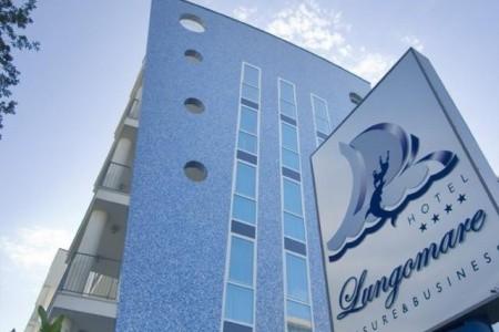 Hotel Lungomare - luxusní hotely