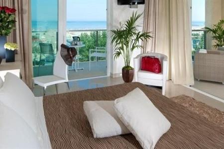 Hotel Artis - luxusní hotely