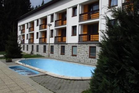 Chata Moravice