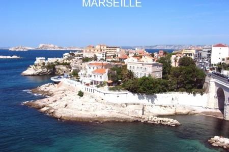 Azurové pobřeží a horní Provence Snídaně