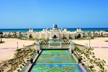 Clubhotel Riu Karamboa All Inclusive Last Minute