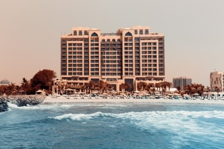 Ajman Saray, Luxury Collection Resort