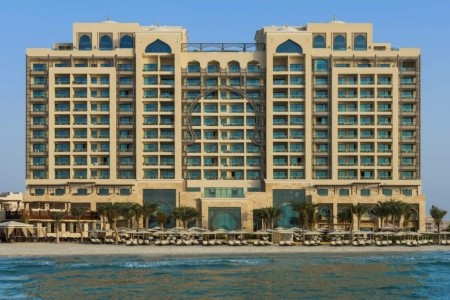 Ajman Saray Luxury Collection Resort - all inclusive