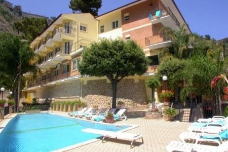 Hotel Corallo Polopenze