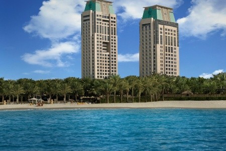 Habtoor Grand Resort And Spa - slevy