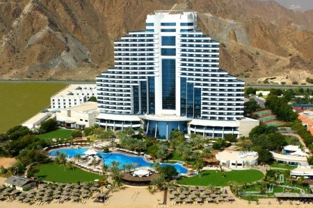 Le Meridien Al Aqah Beach Resort All Inclusive Super Last Minute
