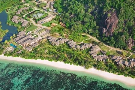 Kempinski Seychelles Resort - v listopadu