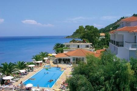 Hotel Paradise Beach, Řecko, Zakynthos