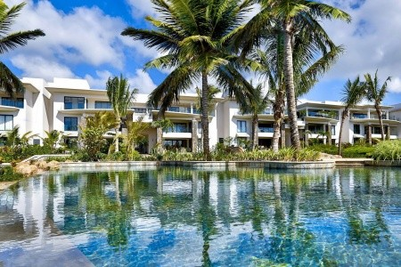 Radisson Blu Azuri Resort - Last Minute a dovolená
