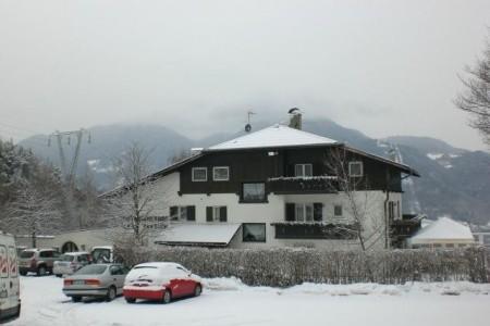 Hotel Unterinnerhof