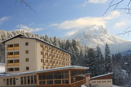 Hotel Boboty, Terchová-Vrátna Dolina, Slovensko, Malá Fatra