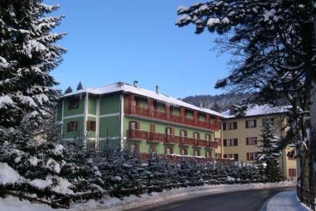 Hotel Monteverde - 2020