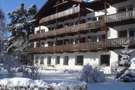 Hotel Perwanger - Last Minute a dovolená