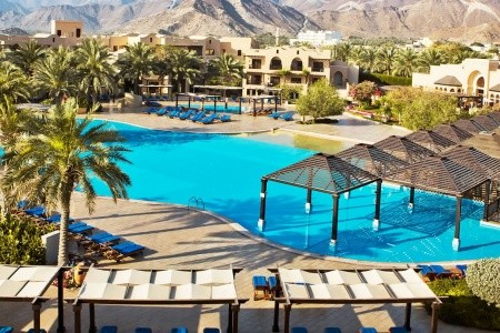 Hotel Iberotel Miramar Al Aqah Beach Resort - Letecky All Inclusive